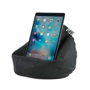 iCrib Tablet Bean Bag Cushion - Tuscan Black