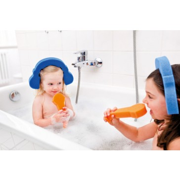 Kids Bath Sponge - Rock Star
