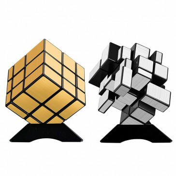 Magic Mirror Cube Puzzle