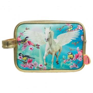 Magic of Pegasus Toiletry Bag