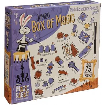 Magic Rabbit Jumbo Box of Magic