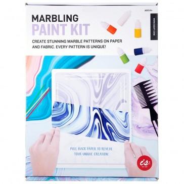 Marbling Paint Kit