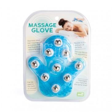 Massage Glove Ball Bearings
