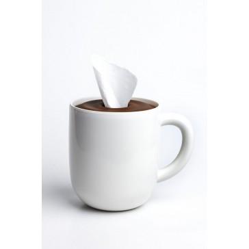 Maximug Tissue Holder Coffee Mug