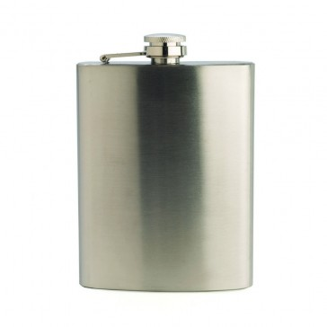 Metal Hip Flask
