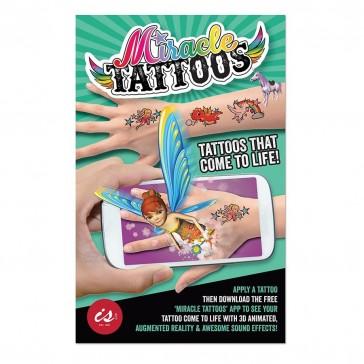 Miracle Tattoos - Fantasy