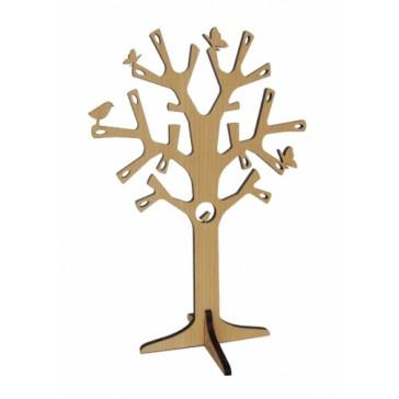 Newbies Jewellery Tree A4 | Kauri