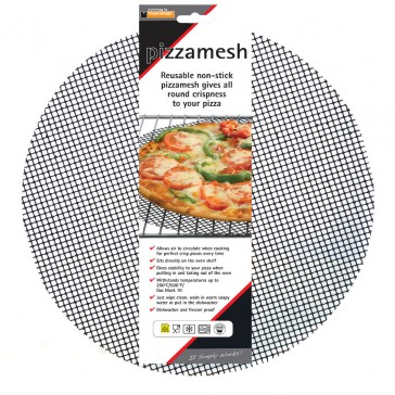 Pizzamesh Re-usable Mat 36cm