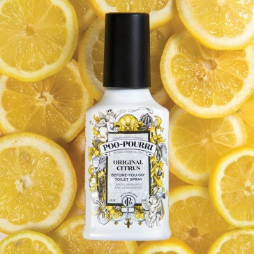 Poo Pourri - Before You Go® Toilet Spray - 59ml (2oz)