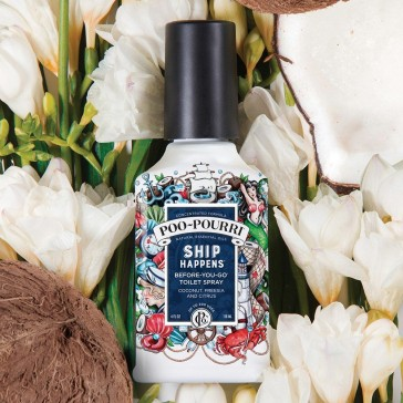 Poo Pourri Ship Happens 59ml (2oz)