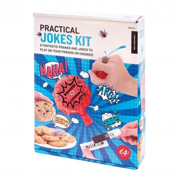 Practical Joke Gift Set