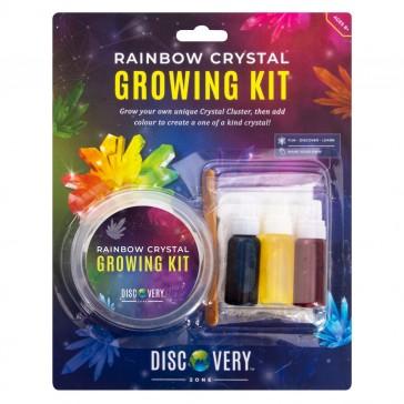 Rainbow Crystal Kit