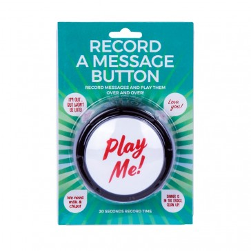 Record a Personal Message Button