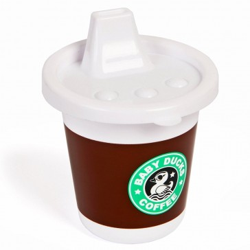 Rise & Shine Baby Sippy Cup