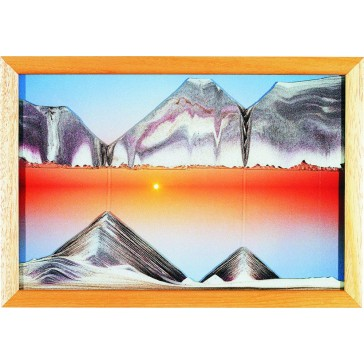 Sandpictures Movies - Sunset