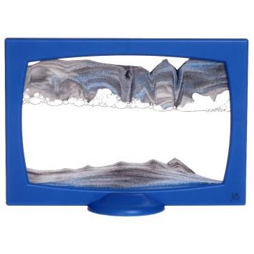 Sandpictures Screenie - Blue