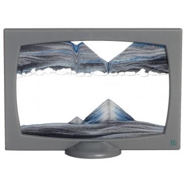 Sandpictures Screenie - Grey