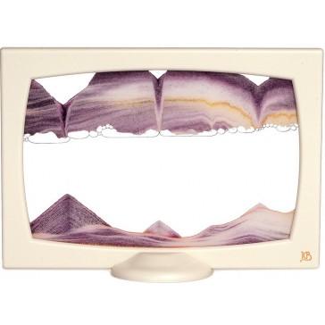 Sandpictures Screenie - Ivory