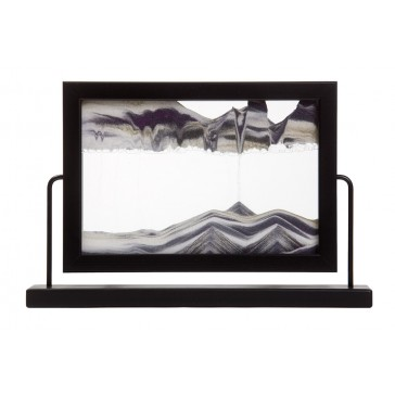 Sandpictures Window - Black (Beech)