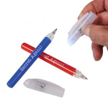 Secret Agent Pen Set
