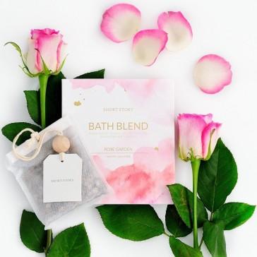 Bath Blend - Rose Garden