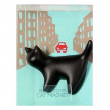 Cat Magnet - Nosey