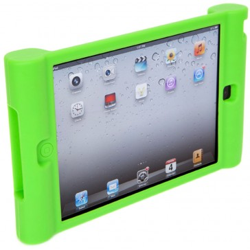 Silicone iPad Case for Kids to Suit iPad 2 3 4 - Green