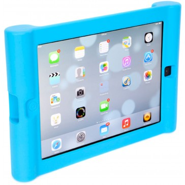 Silicone iPad Case for Kids to Suit iPad mini - Blue