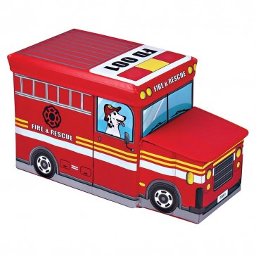 Sit n Store Transport - Fire Engine