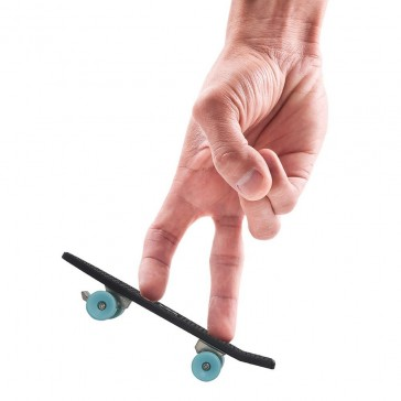 Skateboard Bottle Opener Finger Board