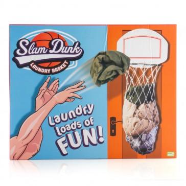 Slam Dunk Laundry Basket