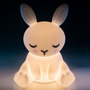 Soft Touch Sensitive LED Bunny Lamp