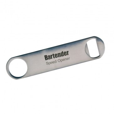 Bottle Opener - Speed Opener Bar Blade