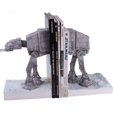 Star Wars AT-AT Walker Bookends