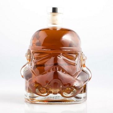 Original Star Wars Stormtrooper Decanter