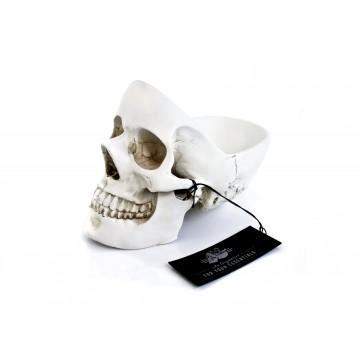 Skull Tidy Desk Organiser
