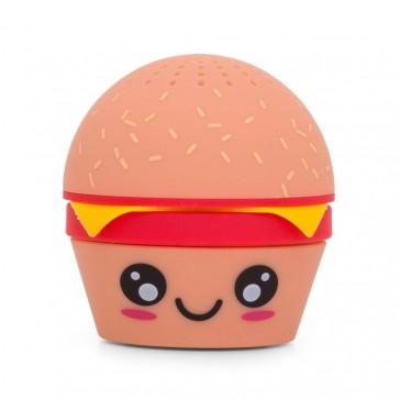 Bert The Burger Mini Bluetooth Speaker