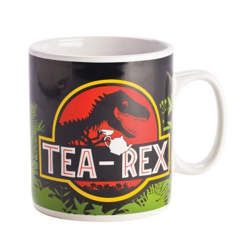 Tea-Rex Giant Mug
