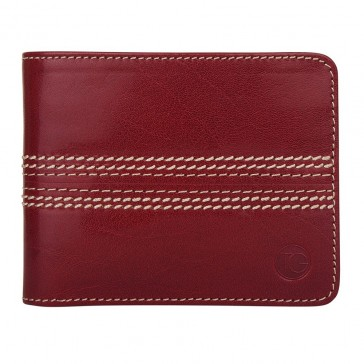 The Opener Wallet - Cherry