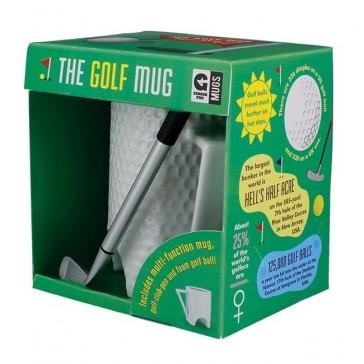 The Golf Mug