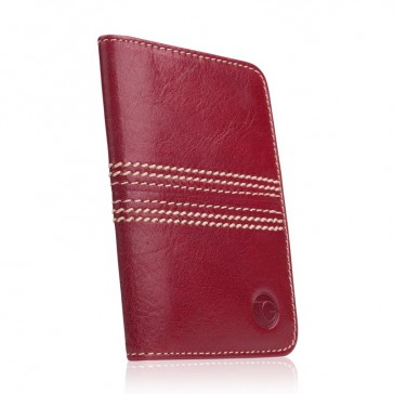 The Game - Googly Wallet - Cherry