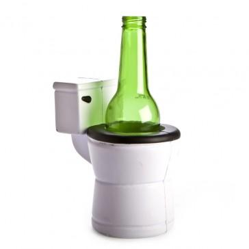 Toilet Stubby Cooler