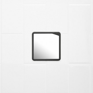 Tooletries Shower Mirror - The Harry