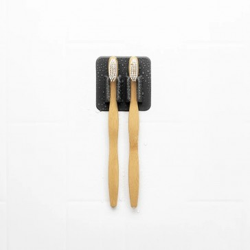 Tooletries Toothbrush Holder Charcoal