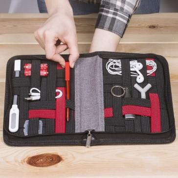 Travel Gadget Organiser
