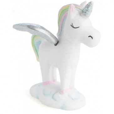 Unicorn Bobble Head