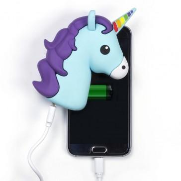 Unicorn Powerbank Mobile Charger