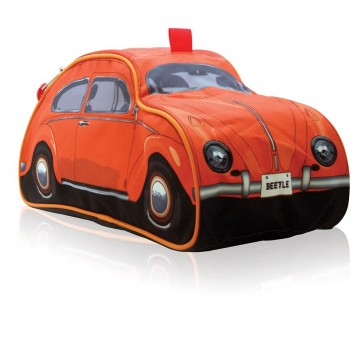 VW Beetle Toiletry Bag
