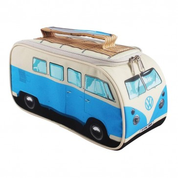 VW Kombi Van Lunch Bag Cooler