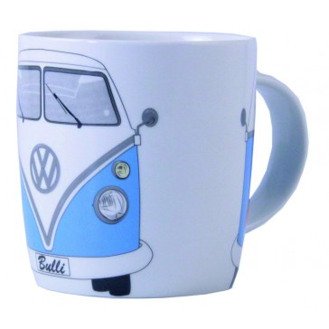 VW Kombi Mug Blue